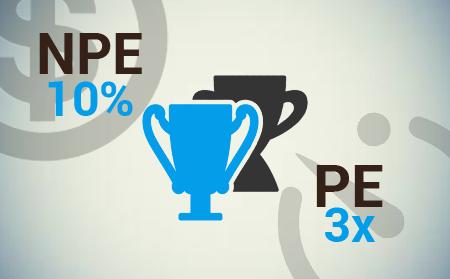 NPE-vs-PE
